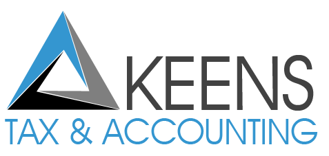 Keens Tax Service Inc.